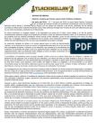 COMUNICADO Histórica sentencia contra militares por tortura sexual