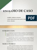 PPT Estudio de Caso Presentacion Final