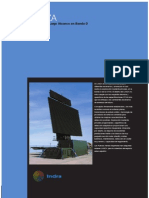 Radar 3D Lanza