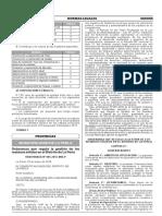 Ordenanza Que Regula La Gestion de Los Residuos Solidos en e Ordenanza n 005 2016 Mdlp 1389562 1