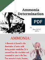 Ammonia (Final)