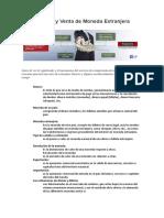 Compra y Venta de Moneda Extranjera.docx