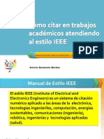 Cómo Citar - IEEE2