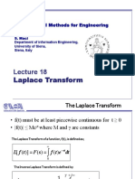 18 Laplace Transform