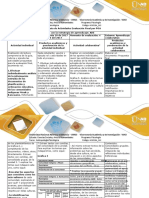 Guía de Actividades y Rúbrica de Evaluación - Fase 4 - Evaluación Final