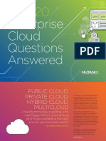 Top Enterprise Questions Answered