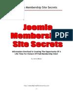 How To Create A Profitable Membership Site