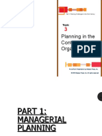 topic_3_planning_in_the_contemporary_organization.ppt