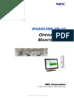 VR10_O&M Manual (1)