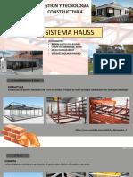 Sistema Hauss