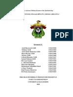 Laporan Kesmavet Di Rpu Kel.2 (1)