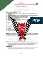 IP- Derecho Probatorio