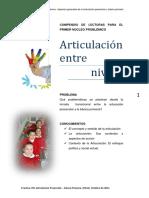 Lecturas Primer Nucleo- Compendio PDF