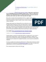 Tratamientos para la Vaginosis Bacteriana
