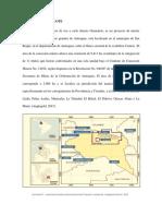 Proyecto Gramalote