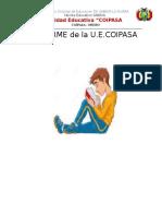 Informe Coipada Maritimo 2018