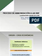 127776123 Proceso de Armonizacion
