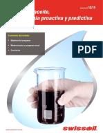 Analisis de Aceite Una Estrategia Proactiva y Predictiva