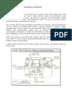 manutenação em motores elétricos