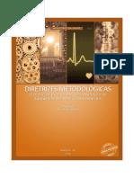 Diretrizes Metodologicas Avaliacao de Equipamento Medico Assistenciais Cienciasus