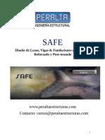 Manual de Safe - Peralta