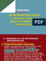 Cultura Peruana 2016