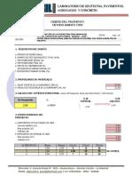 Diseño de Pav. y Calculo de Capacidad Portante