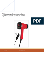 a1 Dai 16 Eq Lampara Estroboscopica