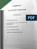 Discursos y Estilos Psicopatologicos - c Weigle RORSCHACH ESQUIZOIDE
