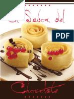 El Sabor Del Chocolate