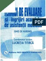 Ghid de Nursing