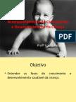 acompanhamentodo crescimento e desenvolvimento da criança