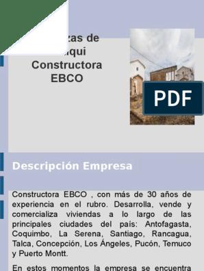 Terrazas De Hualqui Business Bienestar