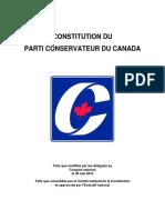 Constitution FR