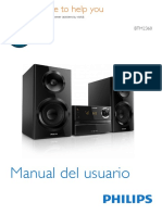 Philips de La Suegra Btm2360_55_dfu_esp