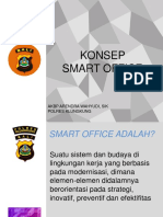 Konsep Smart Office (Klk1)(1)