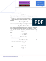 Economics Assignment Sample Solutions 2