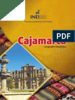 COMPENDIO ESTADITICO CAJAMARCA 2017