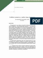 Dialnet-ConflictosNormativosYAnalisisLogicoDelDerecho-142274.pdf