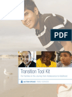 transition took kit