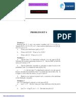 Statistics Assignment Sample Solutions