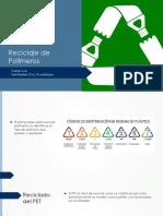 Reciclaje de Polímeros (1)