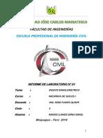 INFORME DE LABORATORIO - MECANICA DE SUELOS I.docx
