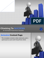 Climbing and Falling From Success 2010 12154