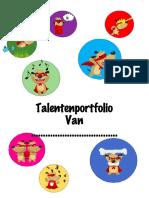 talentenportfolio