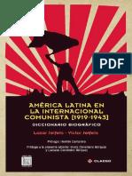 America Latina en La Internacional Comunista