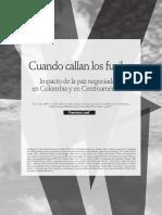 Review Cuando Callan Los Fusiles