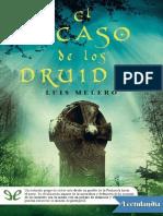 El ocaso de los druidas. Luis Melero.Omi.pdf