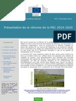 PAC Brochuro - Bon