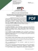 Edital Do Concurso Secretario Auxiliar Santa Helena de Goiás